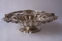 Frutero antiguo de baño de plata Victoriana - picture 4