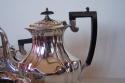 Juego de té antigua inglés - picture 4