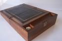 Caja escritorio antigua inglésa - picture 2