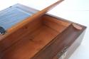 Caja escritorio antigua inglésa - picture 3