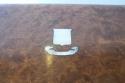 Caja escritorio antigua inglésa - picture 6