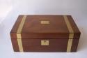 Caja escritorio antigua inglésa - picture 1