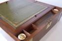 Caja escritorio antigua inglésa - picture 4