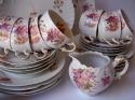 Juego de té antiguo de Limoges - picture 3