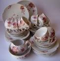 Juego de té antiguo de Limoges - picture 4