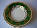 Cunjunto de ocho platos hondos de Crown Ducal - picture 2