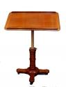 Atril / mesa leer antiguo Victoriana - picture 1