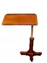 Atril / mesa leer antiguo Victoriana - picture 2