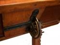 Atril / mesa leer antiguo Victoriana - picture 4