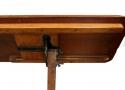 Atril / mesa leer antiguo Victoriana - picture 5